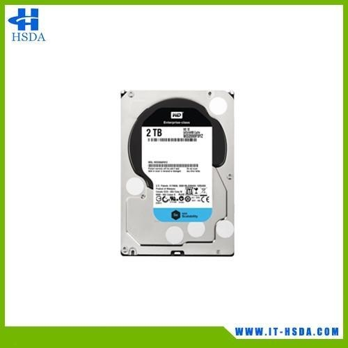 "Buy WD2000F9YZ 2TB 7200 RPM 64MB Cache SATA 6.0Gb/s 3.5"" Enterprise Hard Drive at wholesale prices"