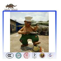 Quality Cartoon Bear Kitchener For Cooking Pizza for sale