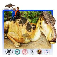 Buy cheap Amusement Park High Quality Life-size Dinosaur Models from wholesalers