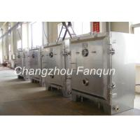 China Square Vacuum Tray Dryer with Furnace and Chamber on sale