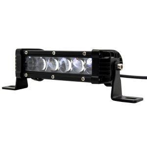 inch thin led cree offroad driving light bar for tow truck for sale. Black Bedroom Furniture Sets. Home Design Ideas