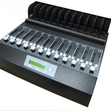 Buy SE-12 Eraser Machine Hard Drive Duplicator at wholesale prices