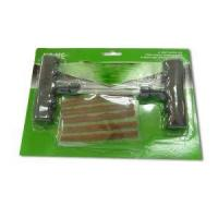 China Tubeless Tire Plug Kit for Inserting Tire Seal String into Tubeless Tire to Have Tire Repaired on sale