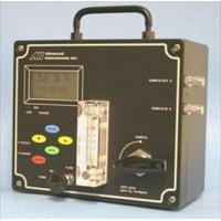 Quality The GPR - 12/1200 portable trace oxygen analyzer for sale
