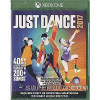 Quality XBO Just Dance 2017 (English / Asia) for sale