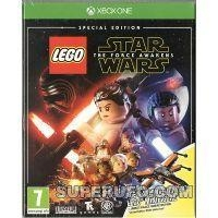 Buy XBO LEGO Star Wars: The Force Awakens (special Edition / Asia) at wholesale prices