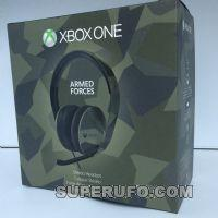 Quality Armed Forces Stereo Headset for sale