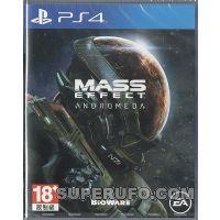Quality Playstation 4 PS4 MASS EFFECT Andromeda-ENG (Asia) for sale