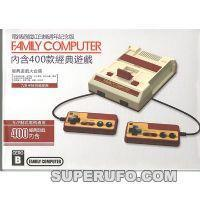 Quality FAMILY COMPUTER MINI 400games for sale