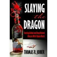 Quality Slaying the Dragon, drug-free drug & alcohol treatments for sale