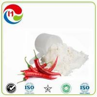 Quality Natural Capsaicin, Pure Capsaicinoids and Dihydrocapsaicin, Chili Capsaicin Extract for sale