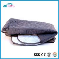 Buy cheap Sofa Cover, Slipcover, Chair Cover, Love Seat Cover and Quilted Bed Cover with Customized Design from wholesalers