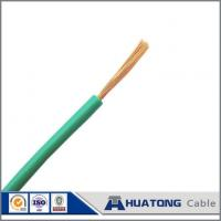Copper Conductor PVC Insulated Electrical Wire House Wire