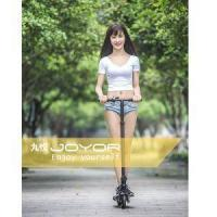 Quality Mini Electric Kick Scooter Lithium Battery With Height Adjustment for sale