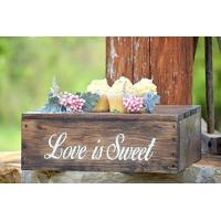 Buy cheap What is the best Rustic Cupcake Display? Compare features. from wholesalers