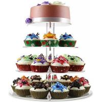 Quality What is the best Wedding Cake Cupcake Tower? Compare features. for sale