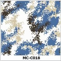 Quality Zchydrographics Camouflage Water Transfer Printing Film In China for sale