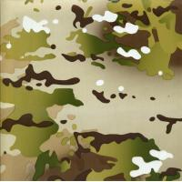 Hot Sale 1M Width Camo Print Water Transfer Printing Film Hydrographic Camouflage Film