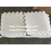 Quality UHMWPE Synthesis Ice Board for sale