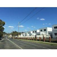 Quality Prefab Apartment Buildings , Steel Frame Low - Storey Building for sale