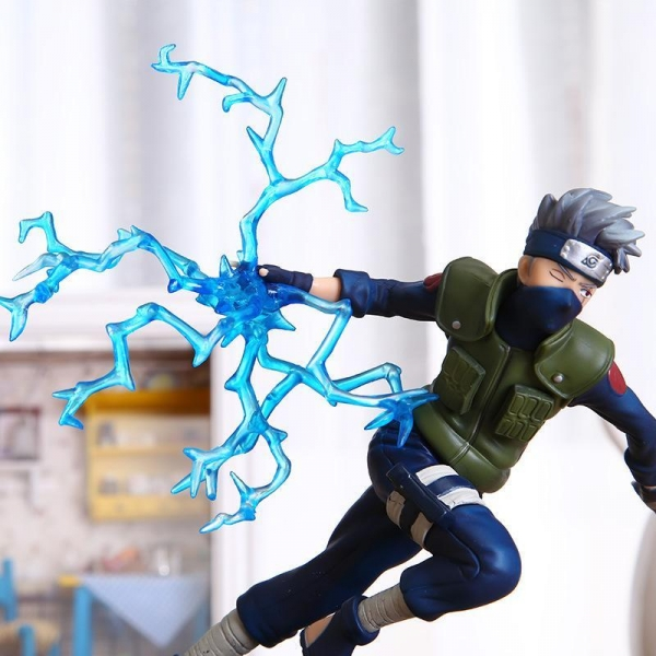 Buy Naruto Anime - Kakashi Chidori Figurine at wholesale prices