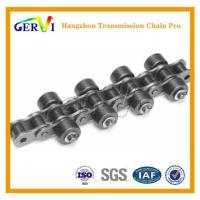 Quality BS Pitch 19.05 Extra-large Steel Double Plus Chain for sale