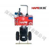 Quality World's lightest hydraulic wall saw machine-HAPE107 for sale