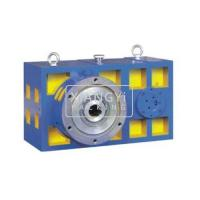 Quality High strength hard gear reducer for sale
