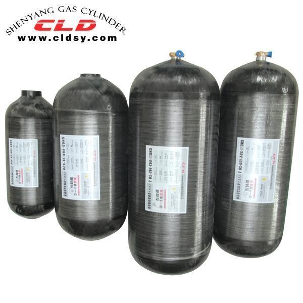 Natural Gas Cylinders Suppliers