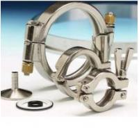 Products - Hygienic Clamp Fittings