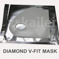 Buy cheap 100% fit your face DIAMOND V-FIT MASK from wholesalers