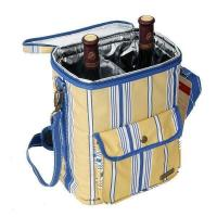 Quality High Quality Customized Made-In-China Simplestyle Wine Wood Case With Handle For selling for sale