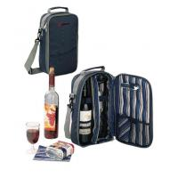 Quality hot sale High quality hard cheap wine bottle carrying case box for sale