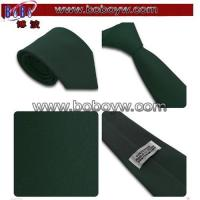 China Tie & Bowtie Custom Dobby Designs Men′s Silk Tie on sale