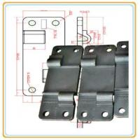 Quality Rail Clip Tie plate for sale