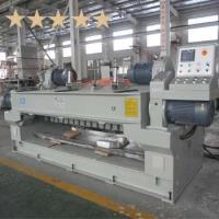 Quality Veneer Rotary Lathe Product name:New 80m/min 8ft Spindless Rotary Lathe for sale