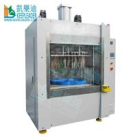 Quality PLASTIC HEAT STAKING MACHINE OF AUTO DOOR PANEL WELDING for sale