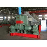Rubber Dispersion Kneading Mixer