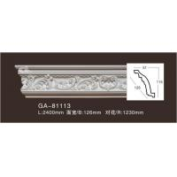 Buy cheap Carving Cornice from wholesalers