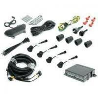 Buy cheap Rostra 250-1920-FZ Front Zone Park Assist w/ 4 Front Sensors Black from wholesalers