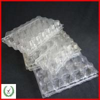 Quality 10 Cells Egg Tray egg trays for soundproofing 10 Cells Egg Tray for sale