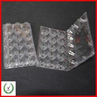 Quality 15 Cells Egg Tray egg tray for sale 15 Cells Egg Tray for sale