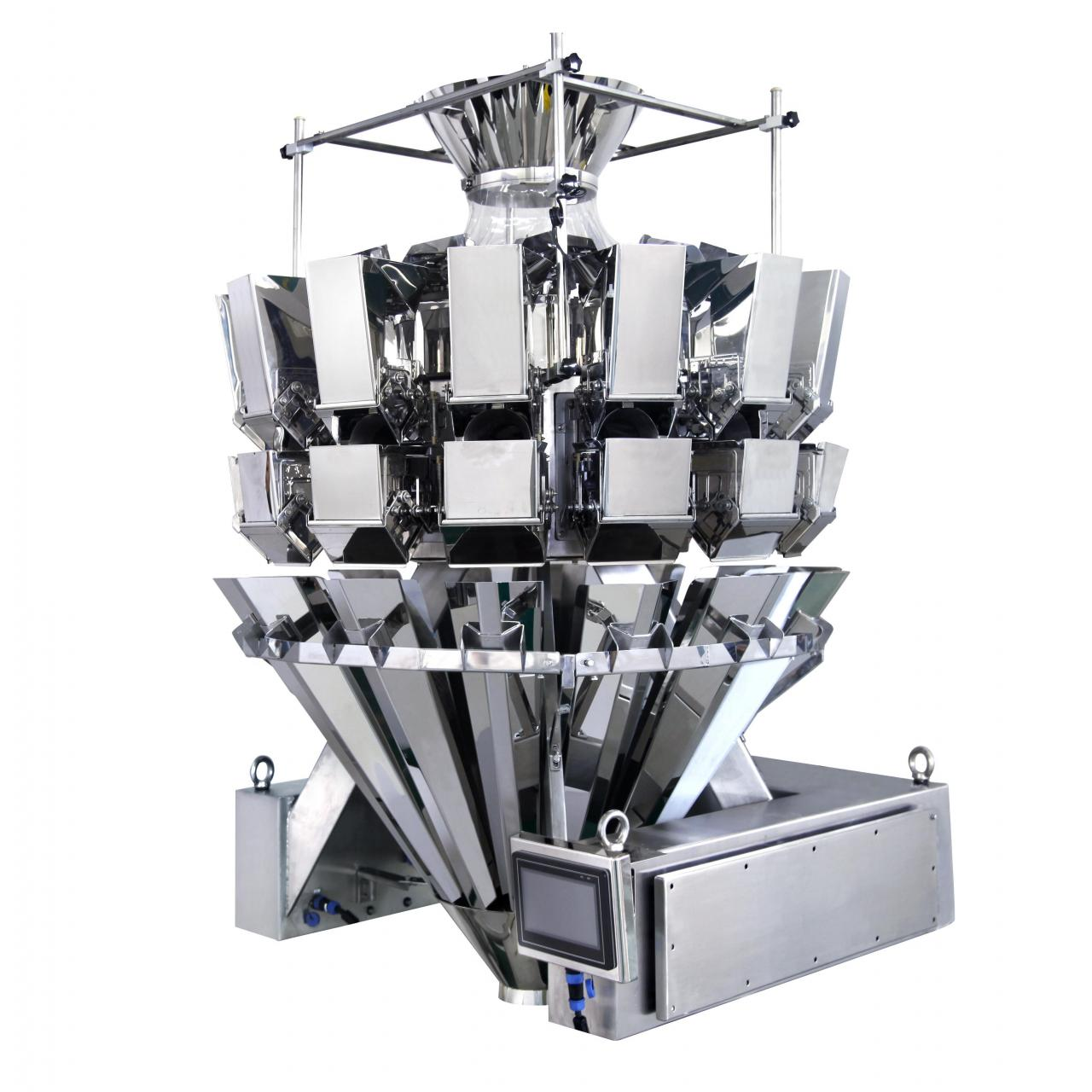 China Model: JW-AS14 Weigher For Stick-shaped Products on sale