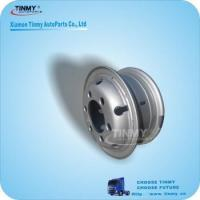 Quality 5.5*16 Tube car wheel rim for sale for sale