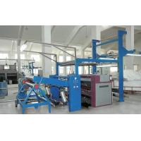 Quality Cold pad batch dyeing machine for sale