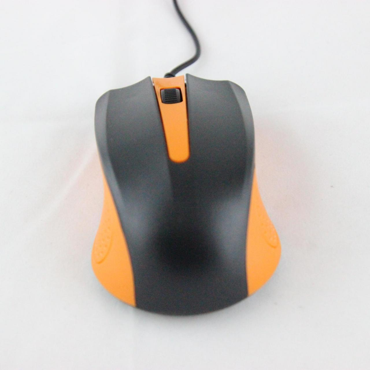 Wired Mouse M248