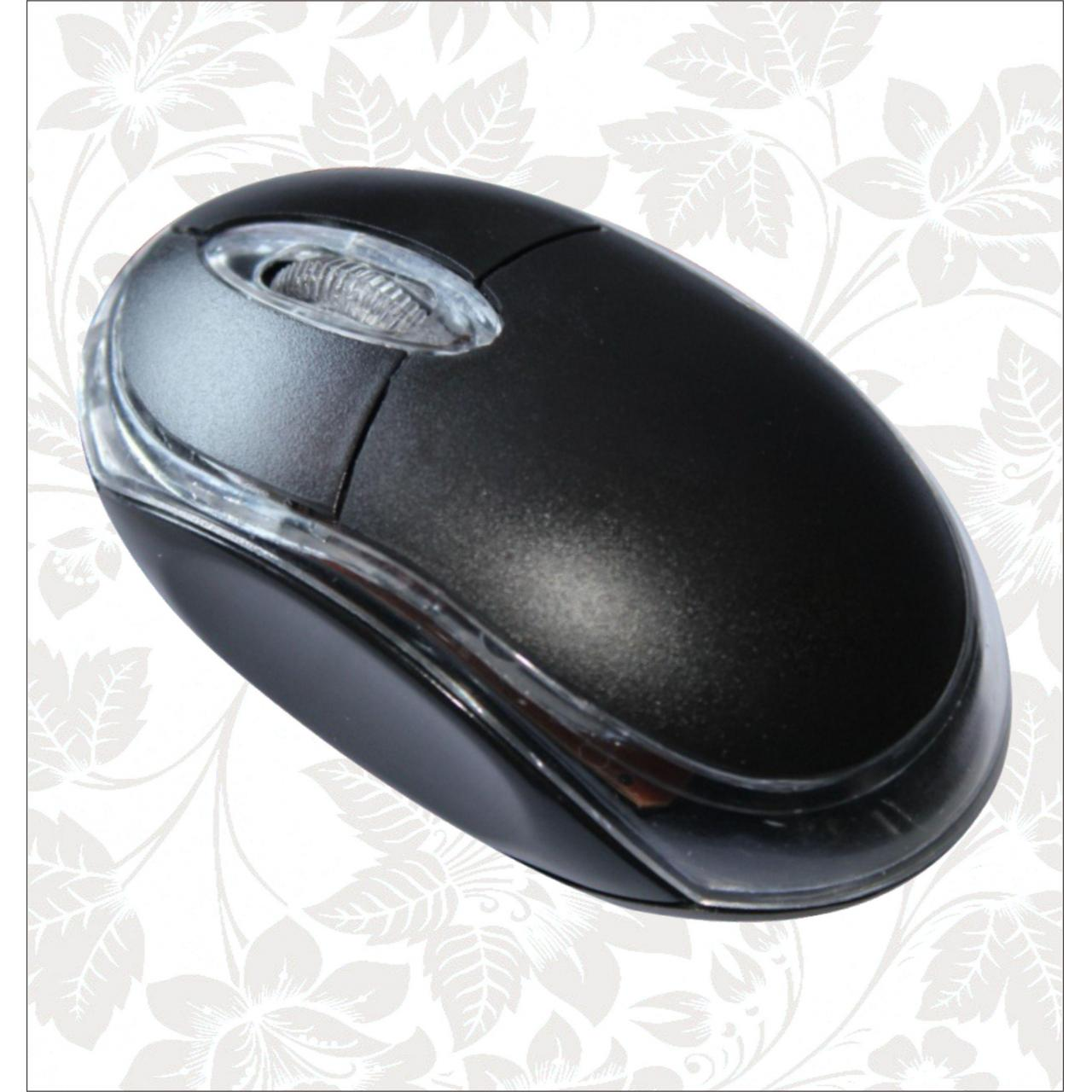 Wired Mouse M101U