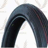 Quality Front tire Classic look with excellent performance for sale