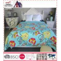 Quality printed bedspread on sale for sale