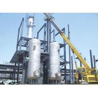 Quality A splitter two separate, three-phase separator for sale